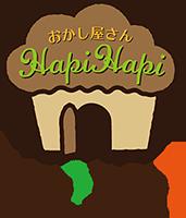 hapihapiロゴ